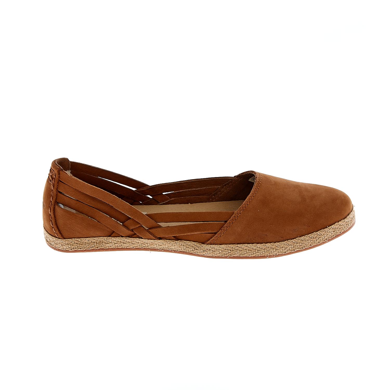 UGG AUSTRALIA - Γυναικείες εσπαντρίγιες UGG TIPPIE καφέ γυναικεία παπούτσια εσπαντρίγιες