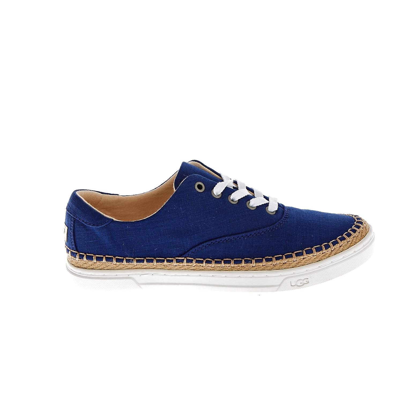 UGG AUSTRALIA - Γυναικεία sneakers UGG EYAN II μπλε γυναικεία παπούτσια sneakers