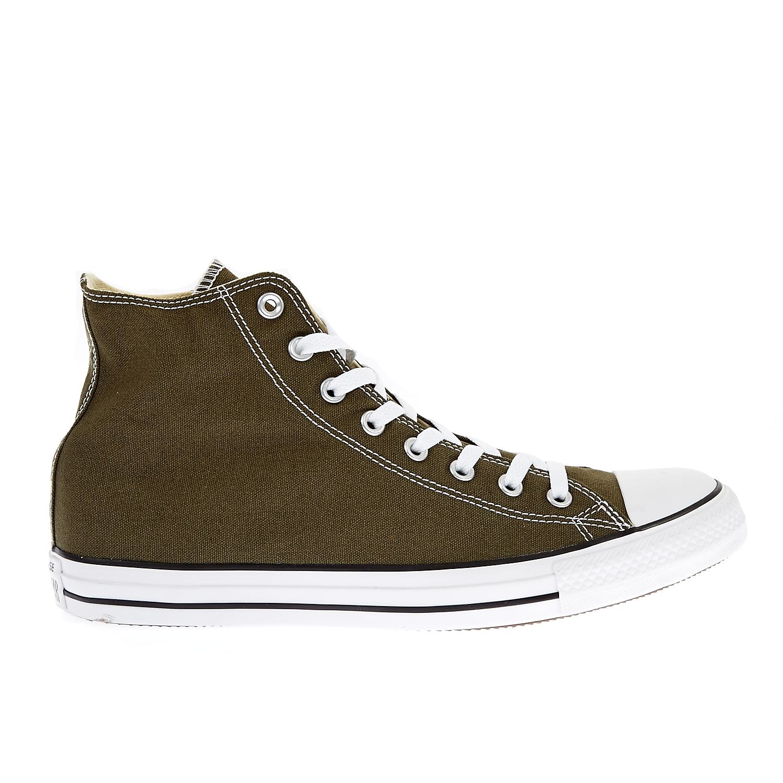 CONVERSE – Unisex παπούτσια Chuck Taylor All Star Hi λαδί