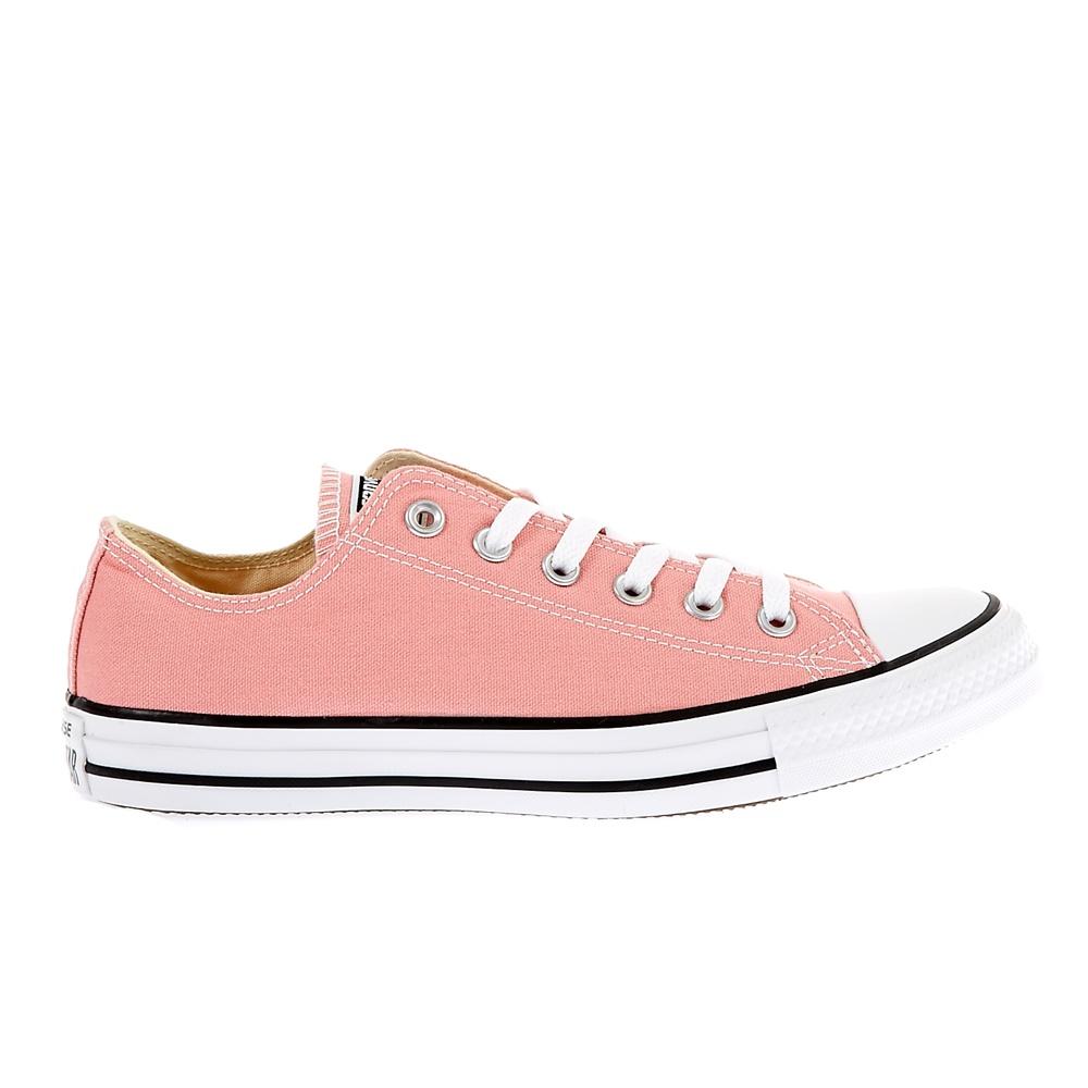 CONVERSE – Unisex παπούτσια Chuck Taylor All Star Ox ροζ