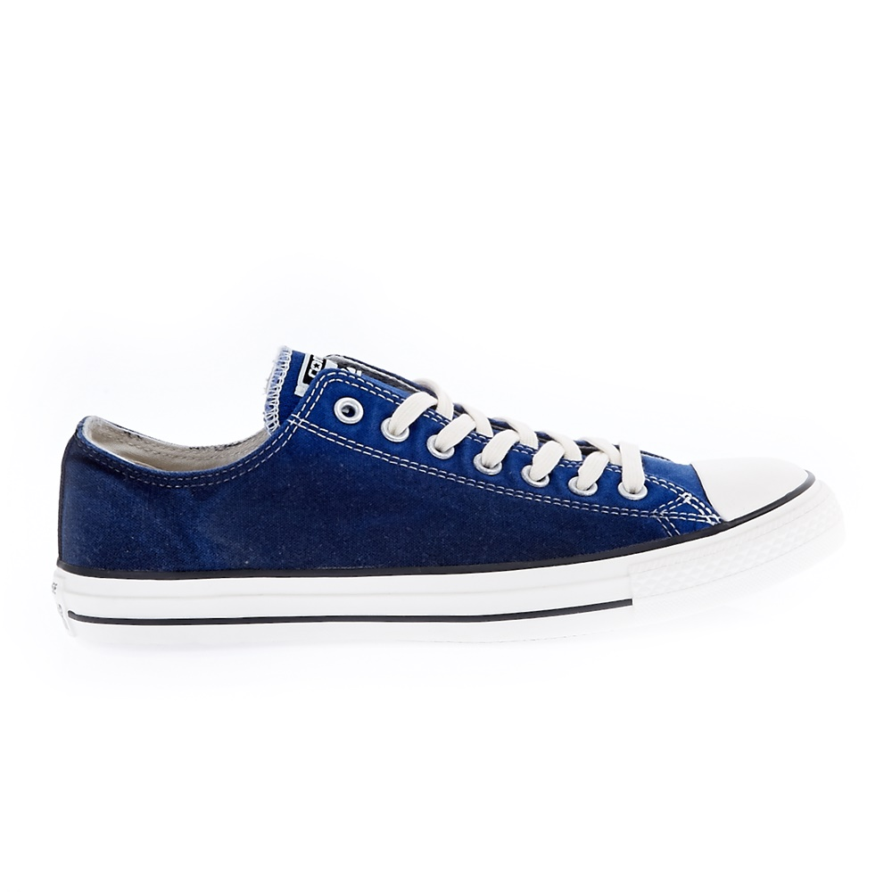 CONVERSE - Unisex παπούτσια Chuck Taylor All Star Ox μπλε ανδρικά παπούτσια sneakers