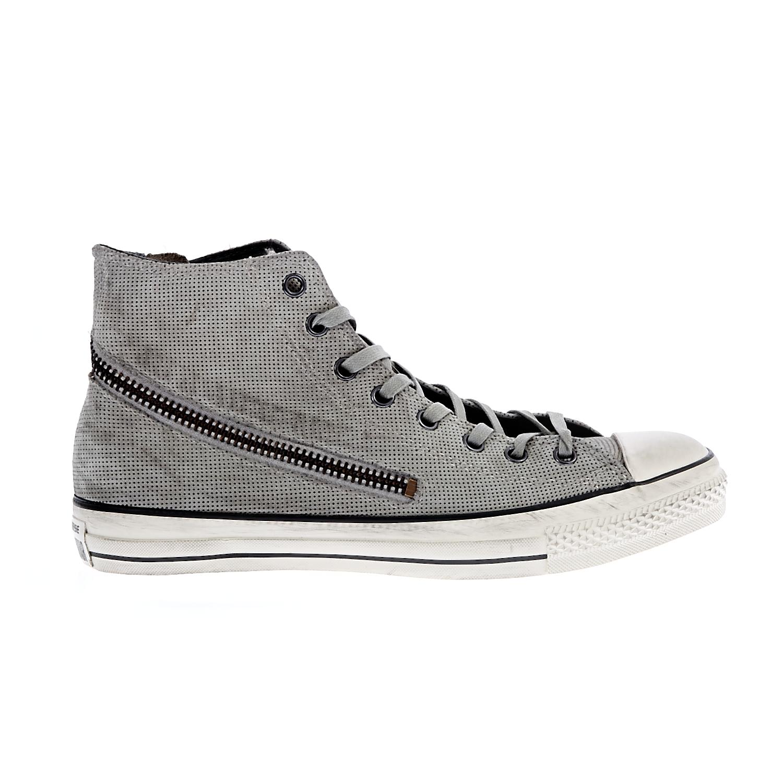 CONVERSE - Unisex παπούτσια Chuck Taylor All Star Tornado γκρι ανδρικά παπούτσια sneakers