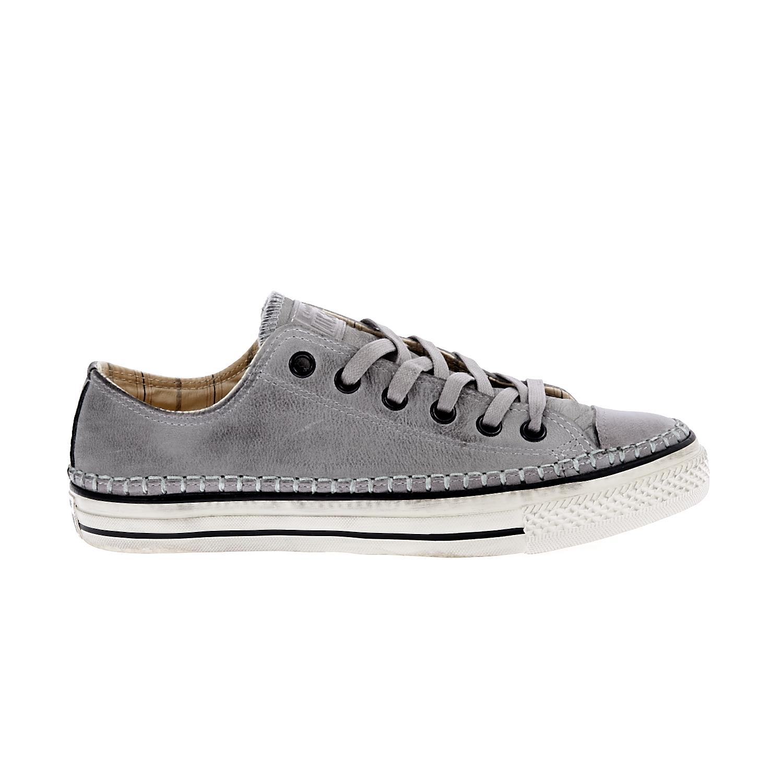 CONVERSE - Unisex παπούτσια Chuck Taylor All Star Ox γκρι ανδρικά παπούτσια sneakers