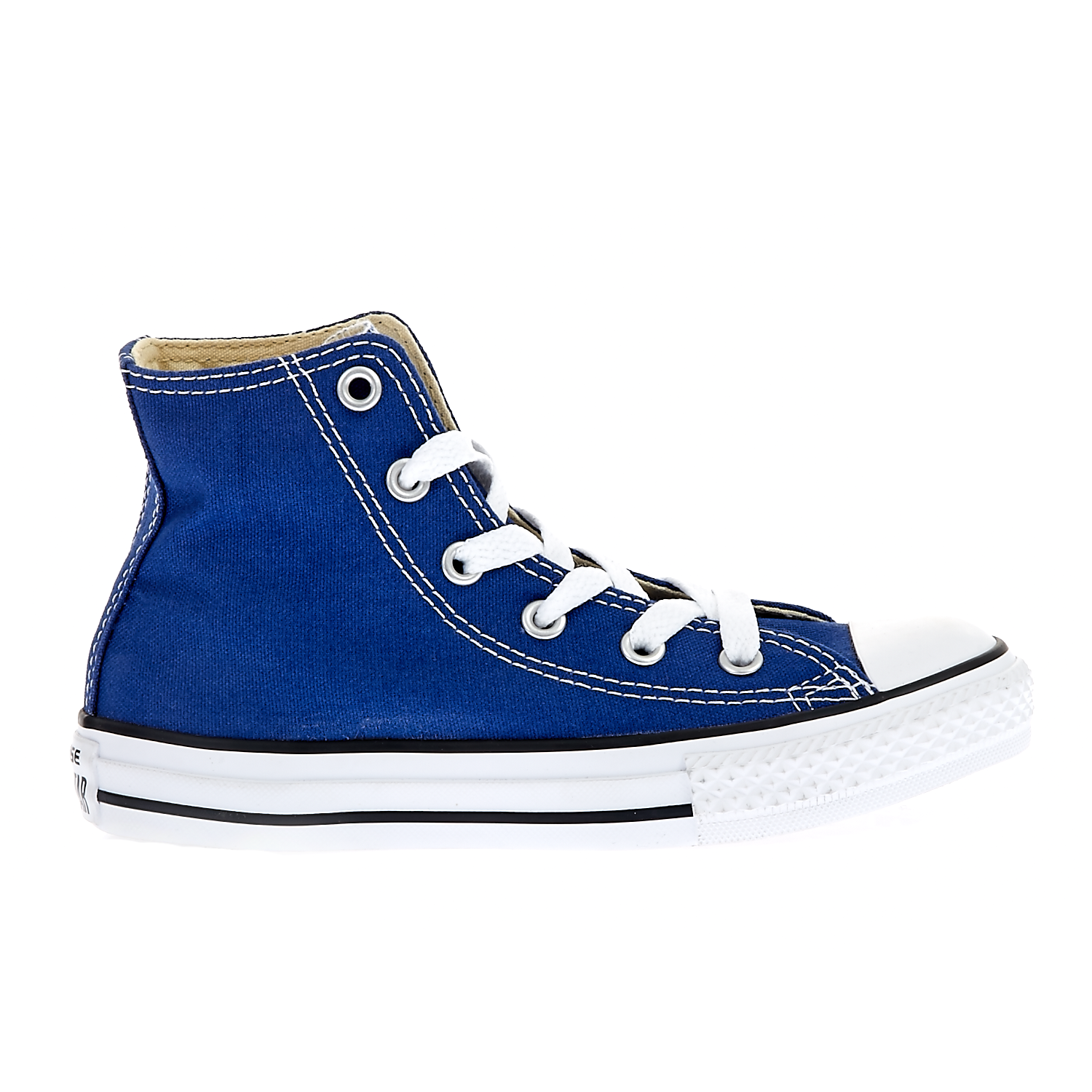 CONVERSE – Παιδικά παπούτσια Chuck Taylor All Star Hi μπλε