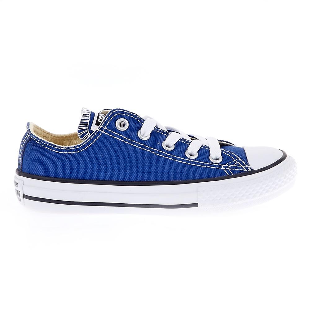 CONVERSE – Παιδικά παπούτσια Chuck Taylor All Star Ox μπλε