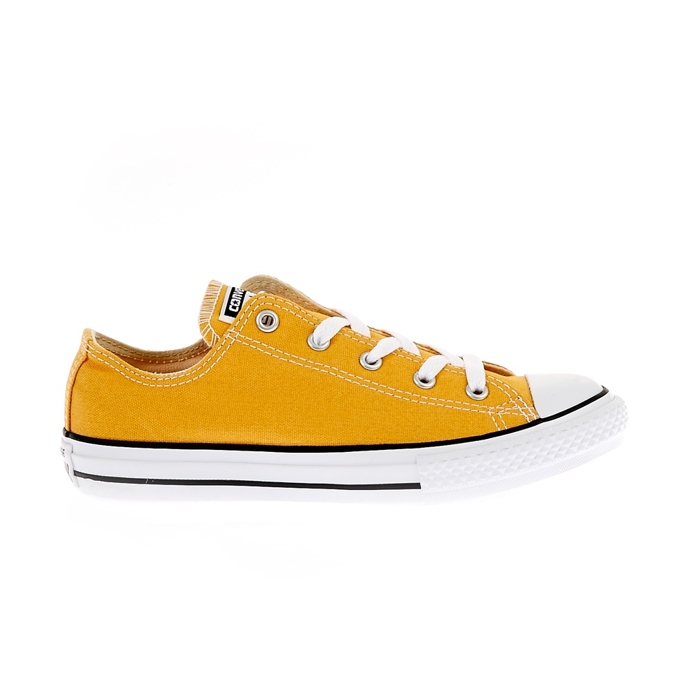 CONVERSE – Παιδικά παπούτσια Chuck Taylor All Star Ox πορτοκαλί