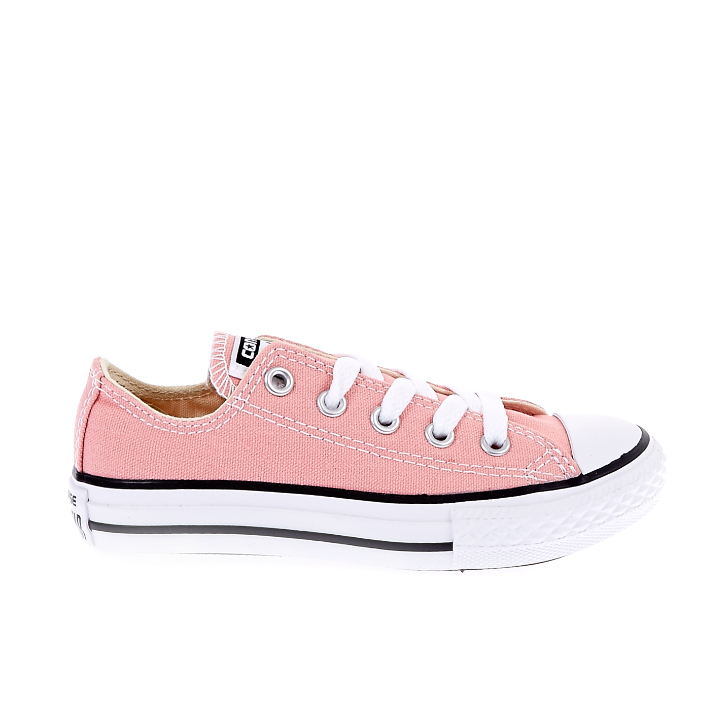 CONVERSE – Παιδικά παπούτσια Chuck Taylor All Star Ox ροζ