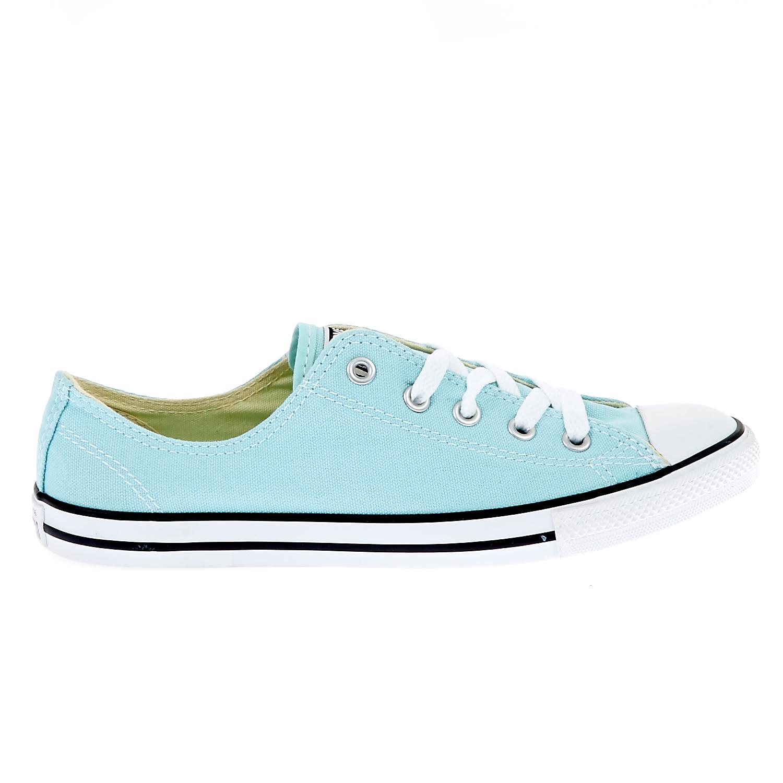 CONVERSE – Γυναικεία παπούτσια Chuck Taylor All Star Dainty O γαλάζια