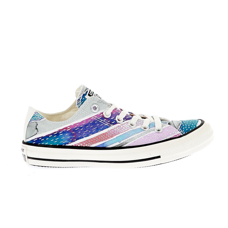 CONVERSE – Γυναικεία παπούτσια Chuck Taylor All Star Ox μωβ