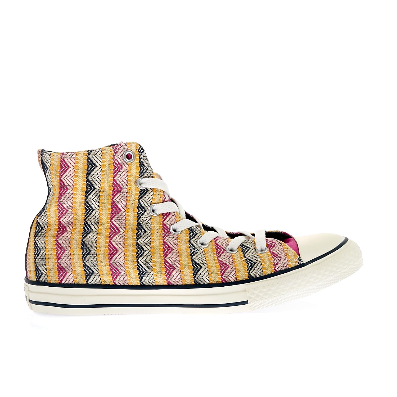 CONVERSE – Παιδικά παπούτσια Chuck Taylor All Star Hi