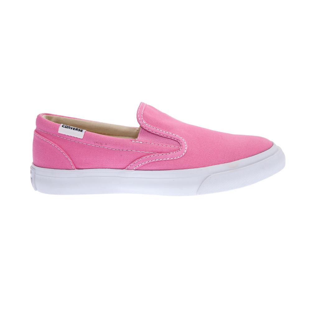 CONVERSE – Παιδικά παπούτσια All Star Core Slip Sl ροζ