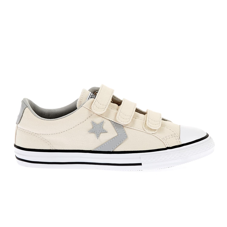 CONVERSE – Παιδικά παπούτσια Star Player EV 3V Ox εκρού