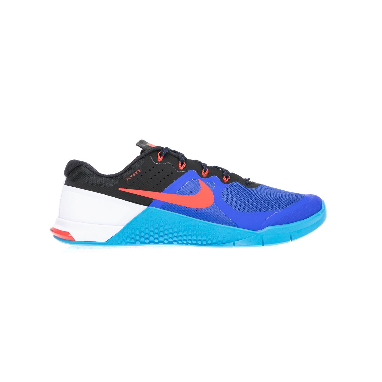 NIKE – Αντρικά αθλητικά παπούτσια NIKE METCON 2 πολύχρωμα