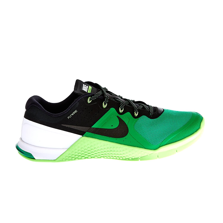 NIKE – Ανδρικά αθλητικά παπούτσια NIKE METCON 2 πράσινα