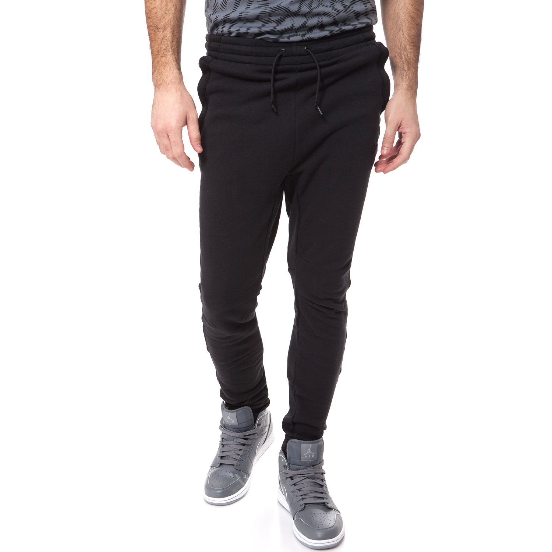 NIKE - Ανδρικό παντελόνι φόρμας NIKE MODERN CUFF PANT μαύρο ανδρικά ρούχα αθλητικά φόρμες