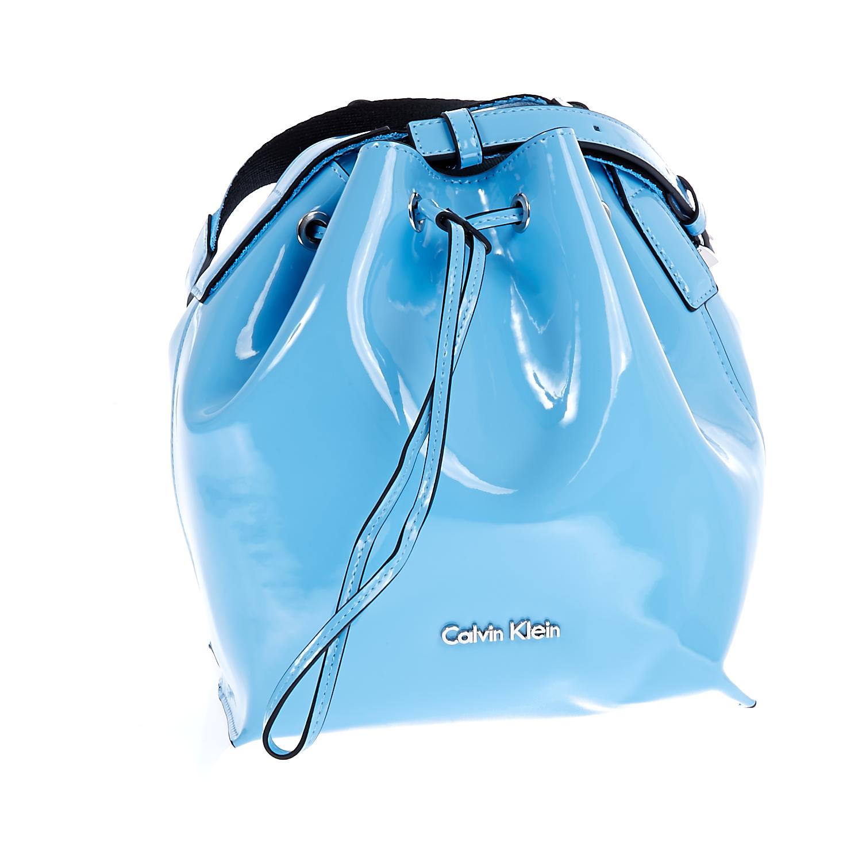 CALVIN KLEIN JEANS – Τσάντα Calvin Klein Jeans μπλε 1442814.0-00J5