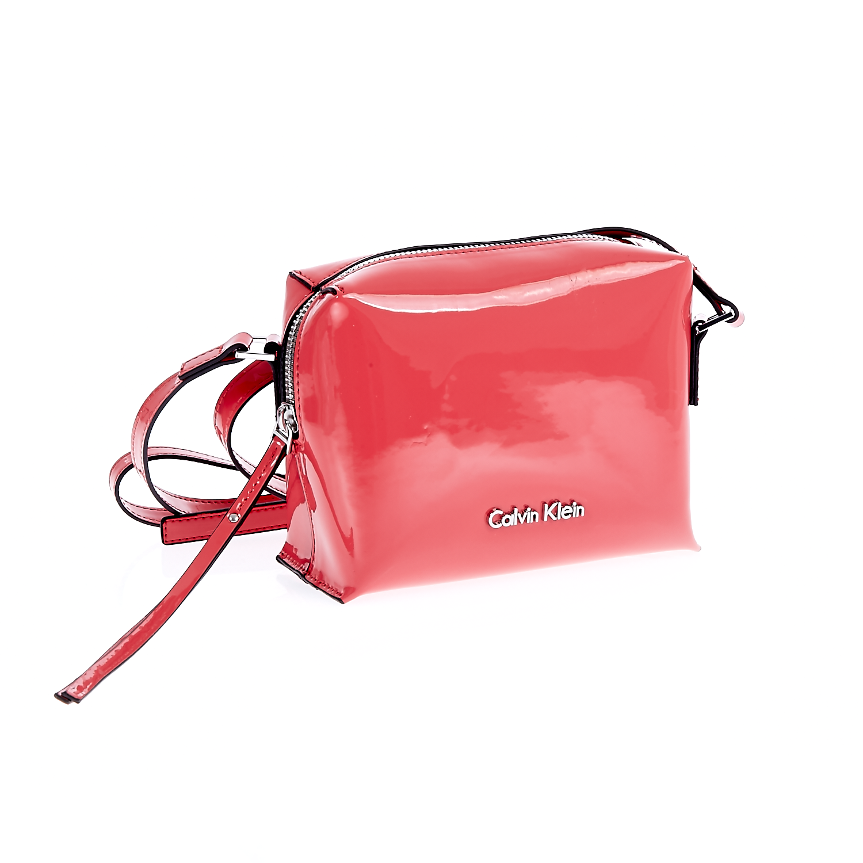 CALVIN KLEIN JEANS – Τσάντα Calvin Klein Jeans κόκκινη 1442870.0-0045