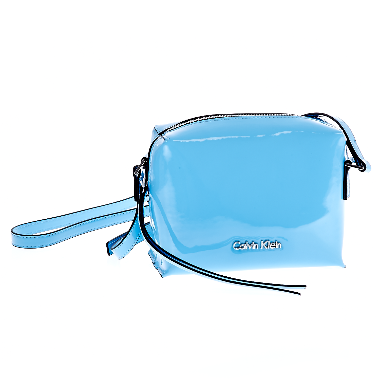 CALVIN KLEIN JEANS – Τσάντα Calvin Klein Jeans μπλε 1442870.0-00J5
