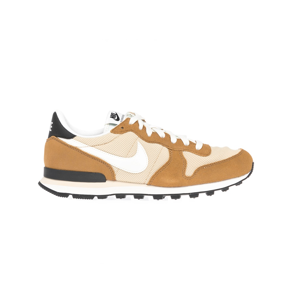 NIKE – Αντρικά παπούτσια NIKE INTERNATIONALIST μπεζ-καφέ