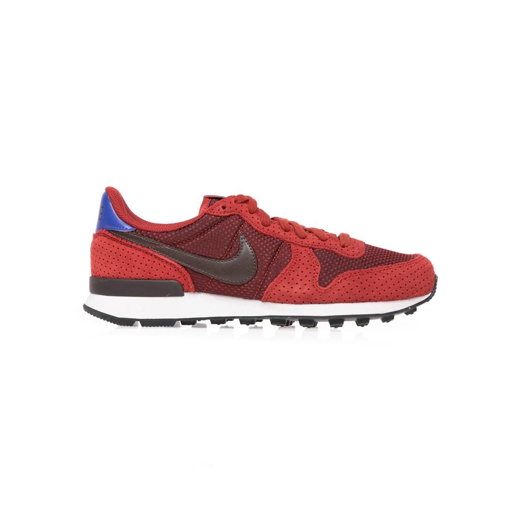 NIKE – Γυναικεία παπούτσια NIKE INTERNATIONALIST PREMIUM κόκκινα