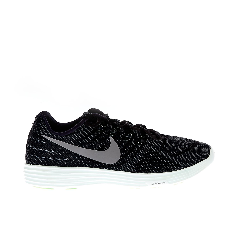 NIKE – Ανδρικά αθλητικά παπούτσια NIKE LUNARTEMPO 2 μαύρα-γκρι