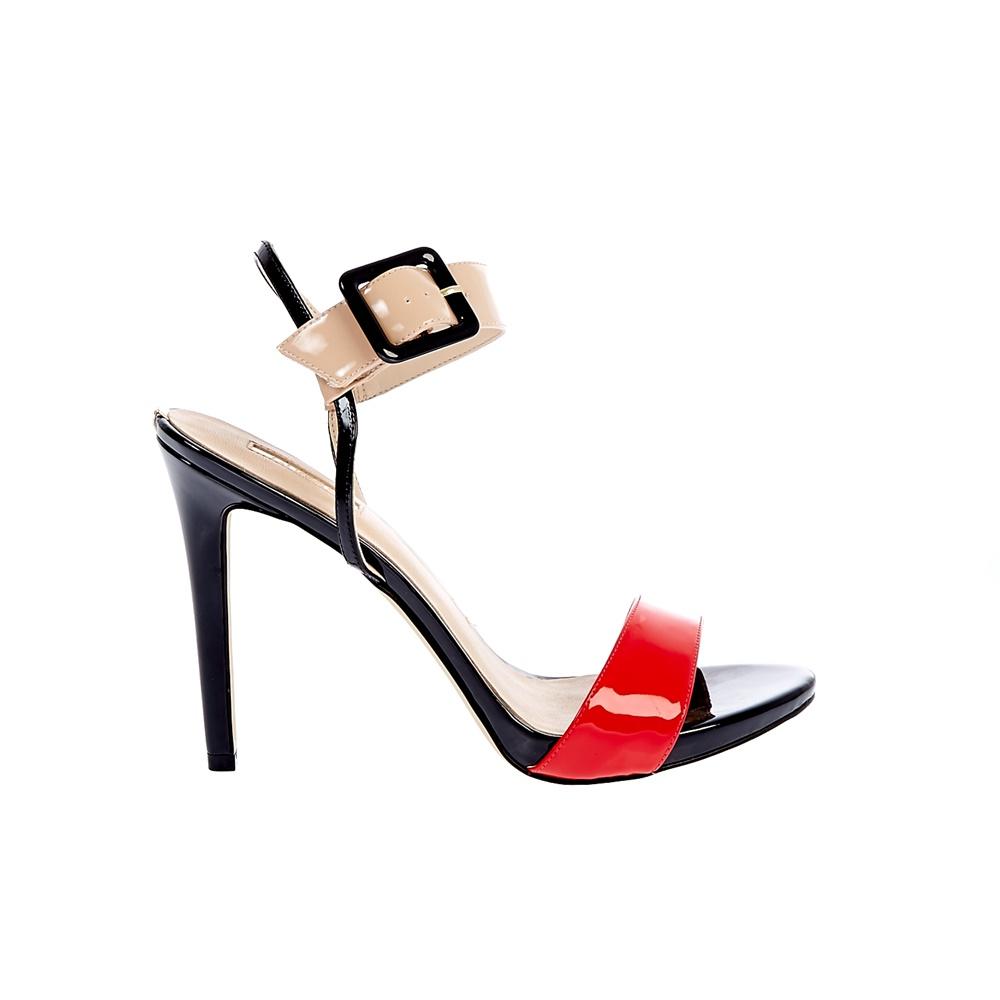 8a8db17192d Γυναικεία > Παπούτσια > Πέδιλα / Γυναικείο Πέδιλο Migato ES1666 ...