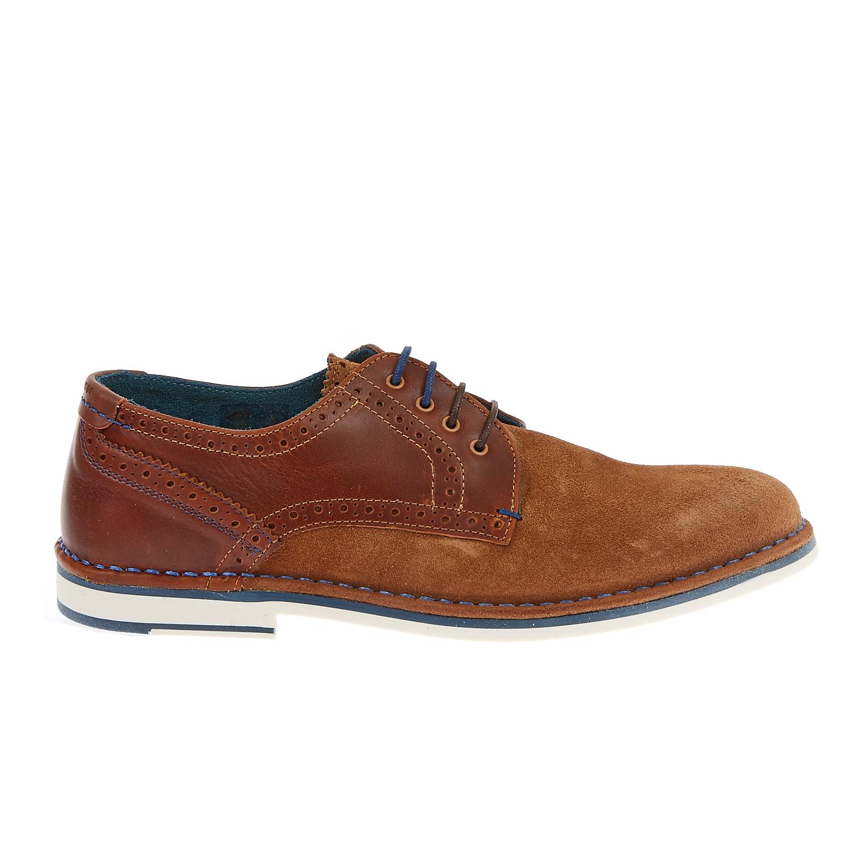 TED BAKER - Ανδρικά παπούτσια RAVADO Ted Baker καφέ