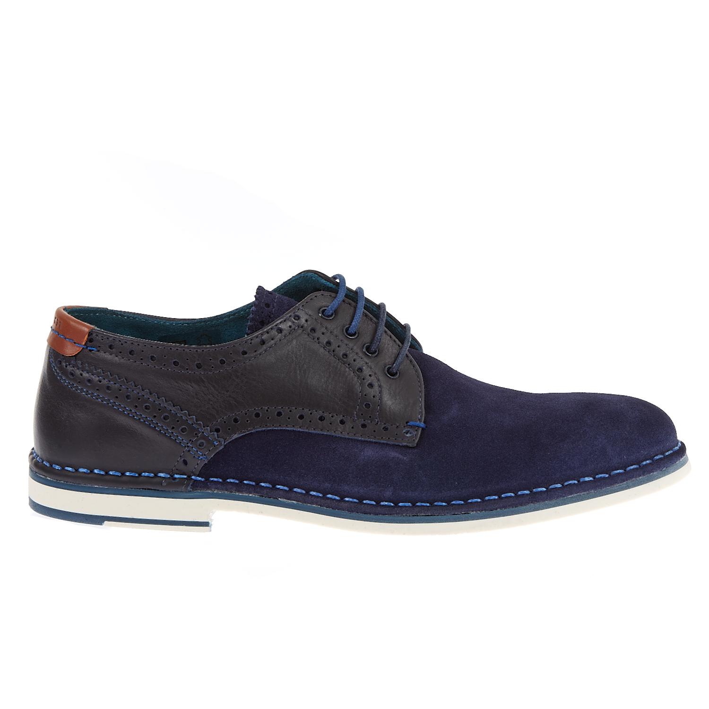 TED BAKER – Ανδρικά παπούτσια RAVADO Ted Baker μπλε