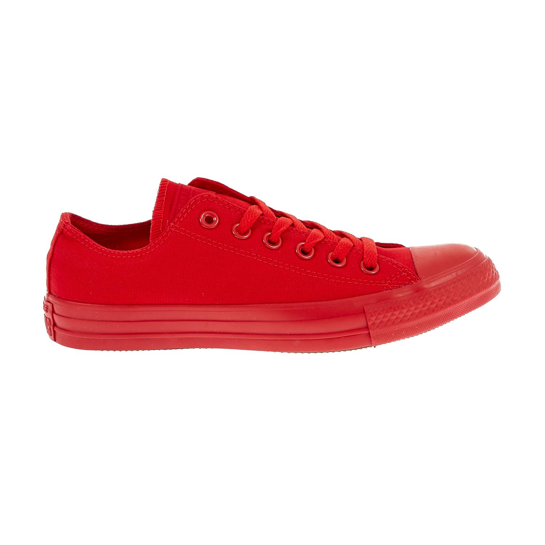 CONVERSE – Unisex παπούτσια Chuck Taylor All Star Ox monoc κόκκινη