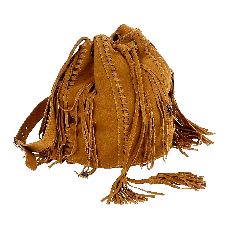 MAISON SCOTCH – Τσάντα Maison Scotch καφέ 1453618.0-00E5