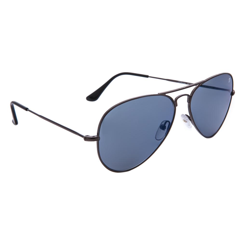 S.T.DUPONT - Ανδρικά γυαλιά ηλίου S.T. Dupont ασημί 30248843016