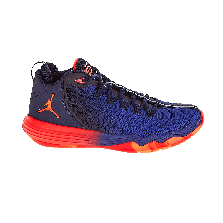 NIKE – Αντρικά αθλητικά παπούτσια JORDAN CP3.IX AE μπλε