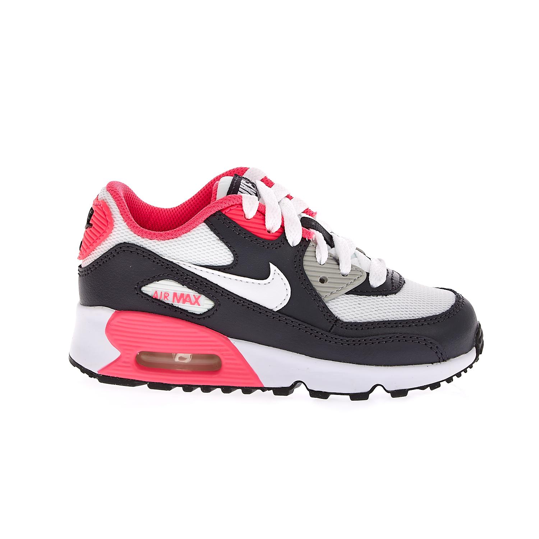 NIKE – Παιδικά αθλητικά παπούτσια NIKE AIR MAX 90 MESH (PS)