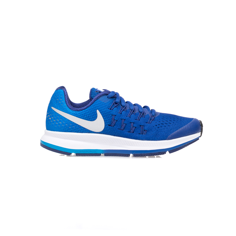 NIKE – Παιδικά αθλητικά παπουτσια NIKE ZOOM PEGASUS 33 μπλε