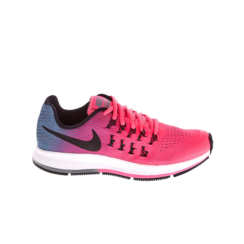 NIKE – Παιδικά αθλητικά παπούτσια NIKE ZOOM PEGASUS 33 (GS) ροζ