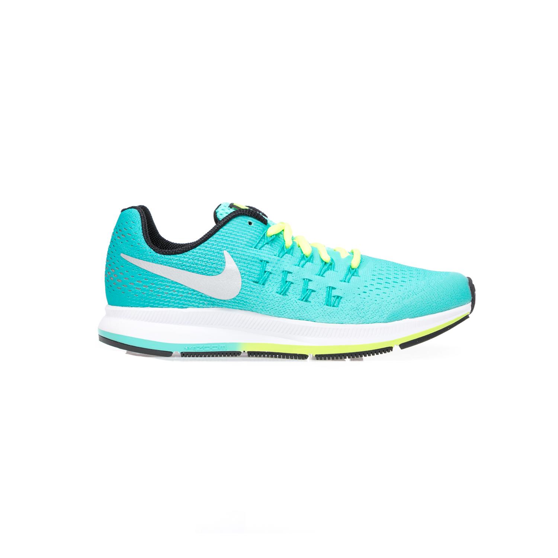 NIKE – Αθλητικά παιδικά παπούτσια NIKE ZOOM PEGASUS 33 μπλε