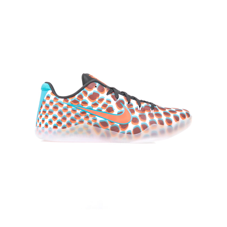 NIKE – Αντρικά αθλητικά παπούτσια NIKE KOBE XI πολύχρωμα