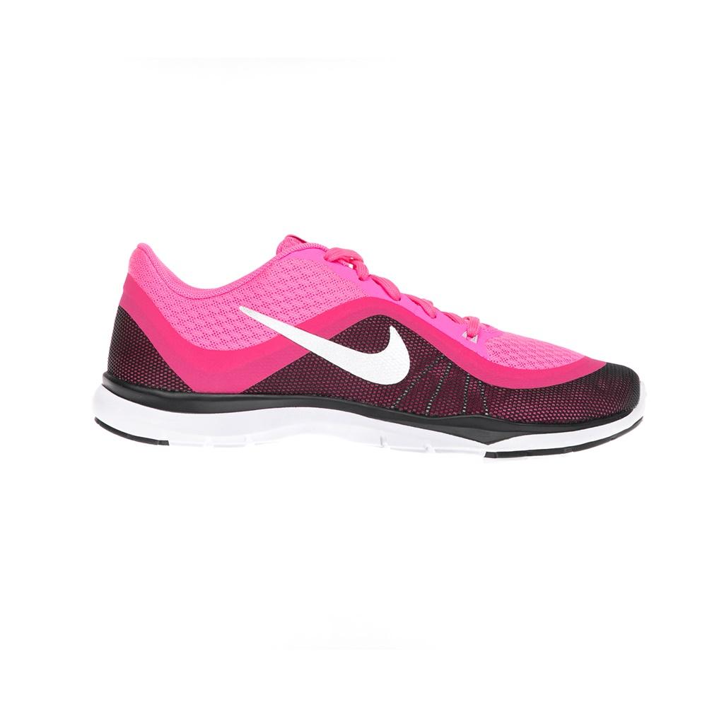 NIKE – Γυναικεία παπούτσια NIKE FLEX TRAINER 6 ροζ