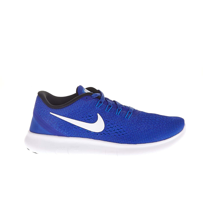 NIKE – Γυναικεία παπούτσια NIKE FREE RN μπλε
