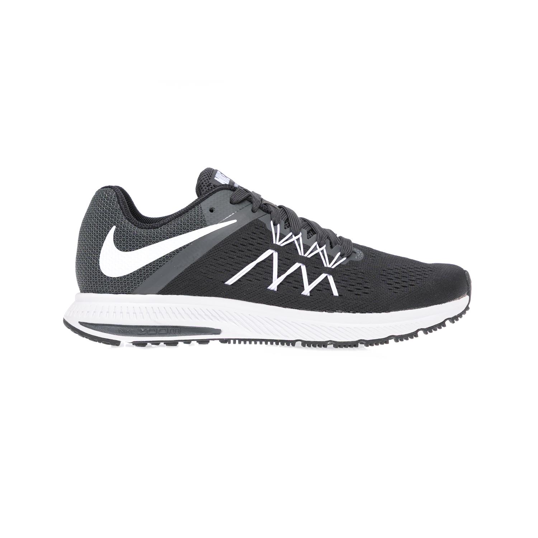 NIKE - Γυναικεία παπούτσια NIKE ZOOM WINFLO 3 μαύρα