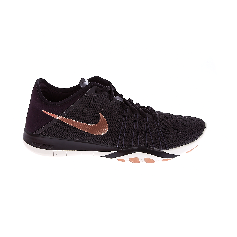 NIKE – Γυναικεία αθλητικά παπούτσια WMNS NIKE FREE TR 6 μαύρα
