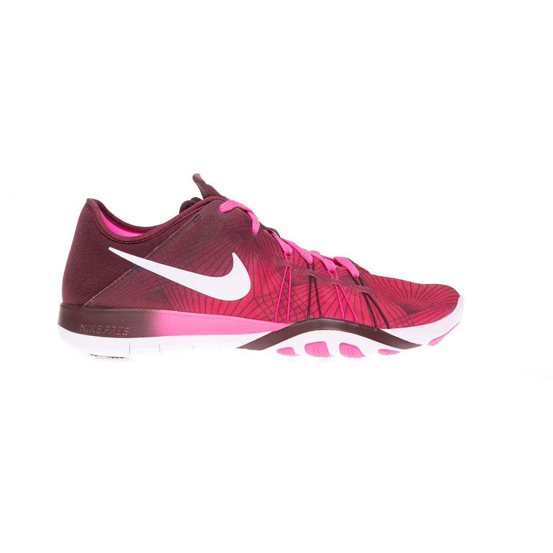 NIKE – Γυναικεία παπούτσια NIKE FREE TR 6 ροζ