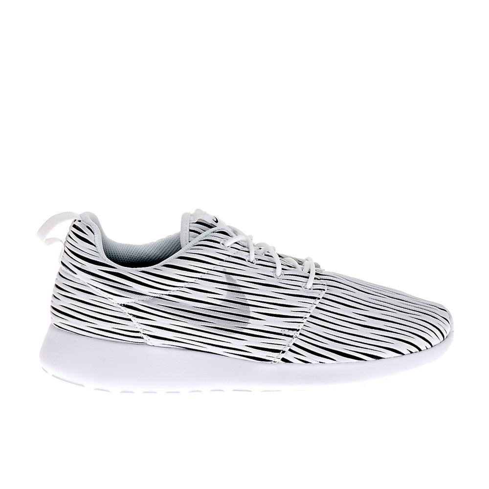 NIKE - Γυναικεία παπούτσια NIKE ROSHE ONE ENG μαύρα-λευκά