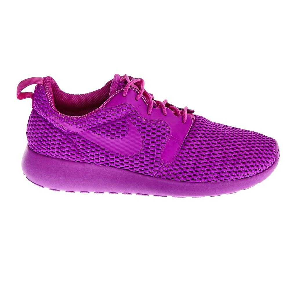 NIKE - Γυναικεία παπούτσια NIKE ROSHE ONE HYP BR μωβ