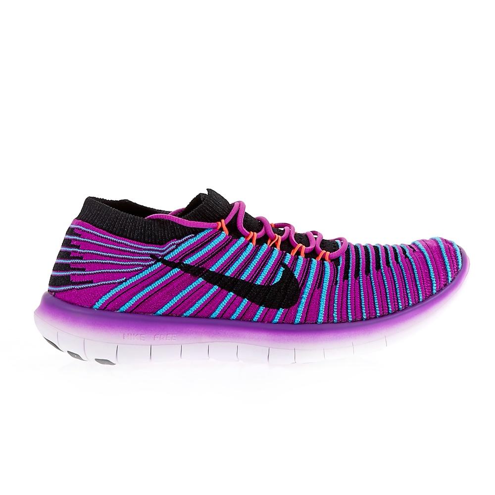 NIKE – Γυναικεία παπούτσια NIKE FREE RN MOTION FLYKNIT μωβ