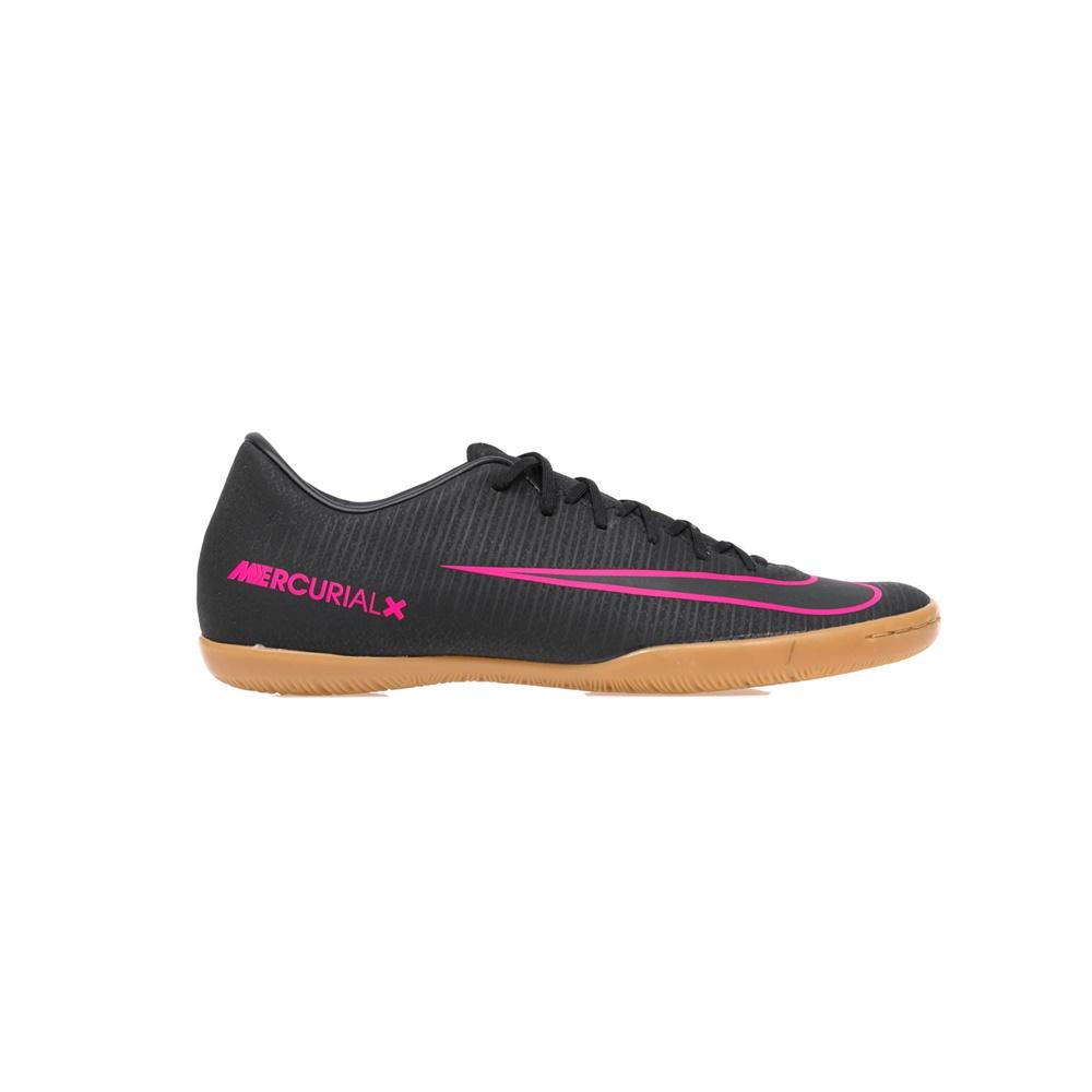 NIKE – Αντρικά αθλητικά παπούτσια NIKE MERCURIALX VICTORY VI IC μαύρα