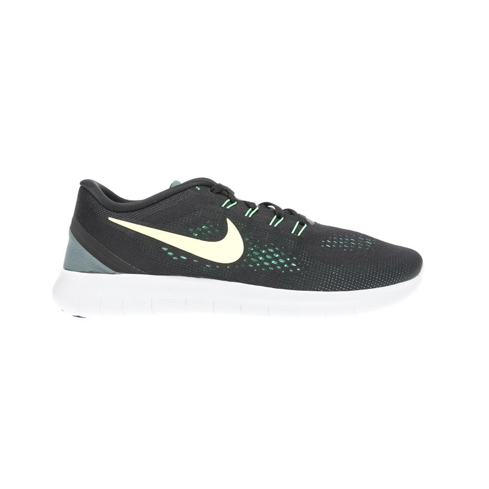 NIKE – Αντρικά παπούτσια NIKE FREE RN μαύρα