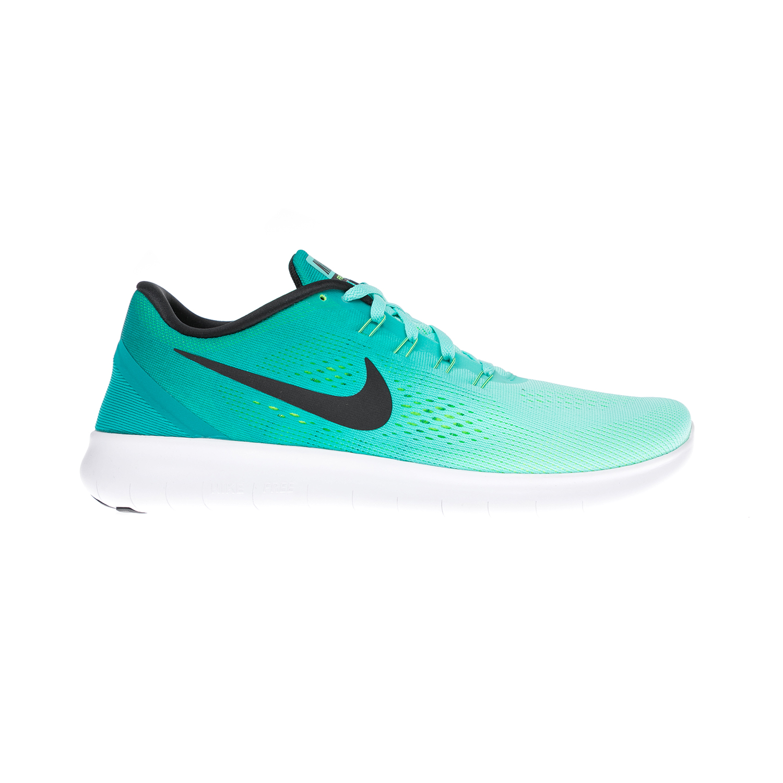 NIKE – Αντρικά παπούτσια NIKE FREE RN πράσινα