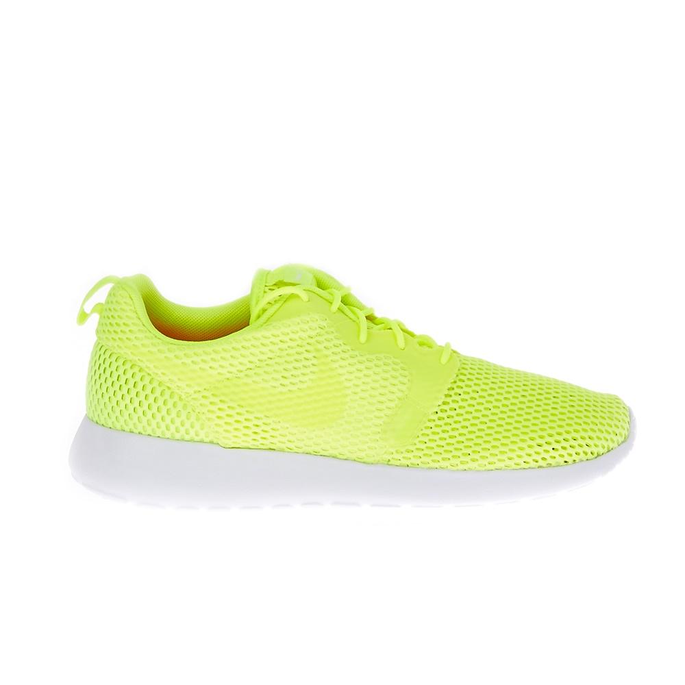 NIKE – Ανδρικά αθλητικά παπούτσια NIKE ROSHE ONE HYP lime