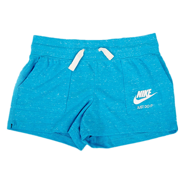 NIKE - Παιδικό σορτς Nike μπλε